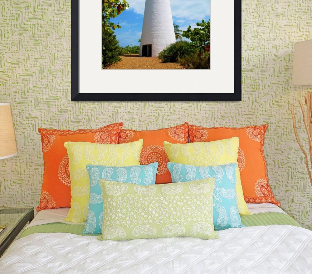 """Cape Florida Lighthouse&quot  by doncon402"