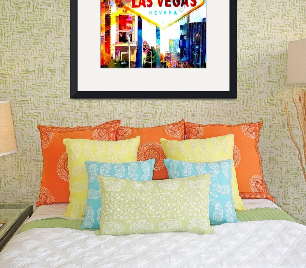 """welcome to vegas by Donovan&quot  (2009) by Donovan2012"