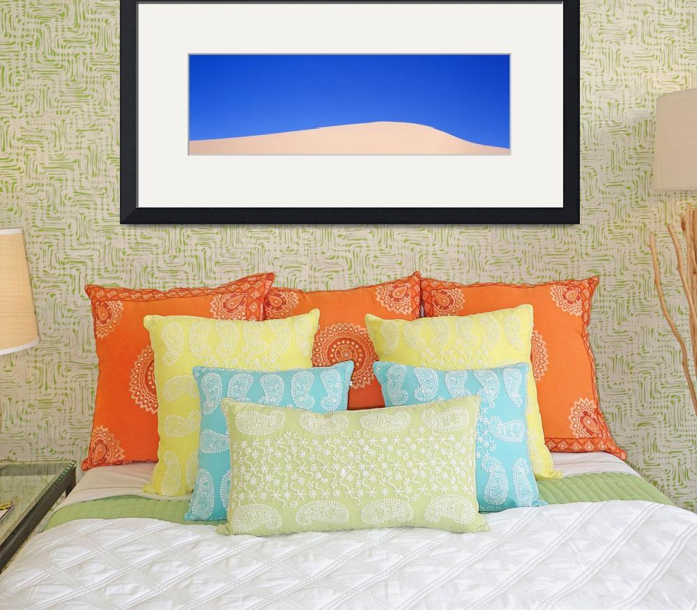 """""""Algodunes Dunes Imperial Sand Dunes Recreation Ar&quot  by Panoramic_Images"""