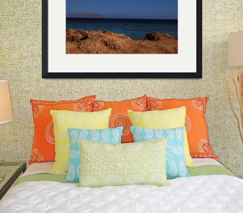 """""""Sharm El Sheikh Beaches&quot  by kevin_mitchell"""