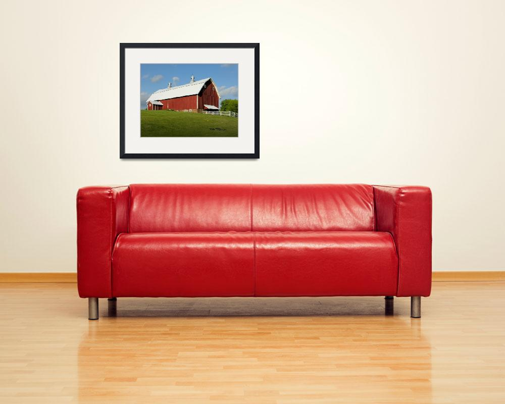 """Laumann Barn&quot  (2008) by rtremblay"