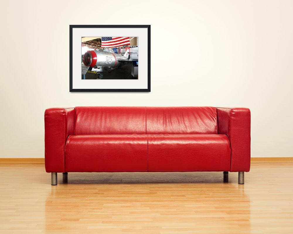 """""""Stars and Stripes with Mig&quot  by deitchde"""