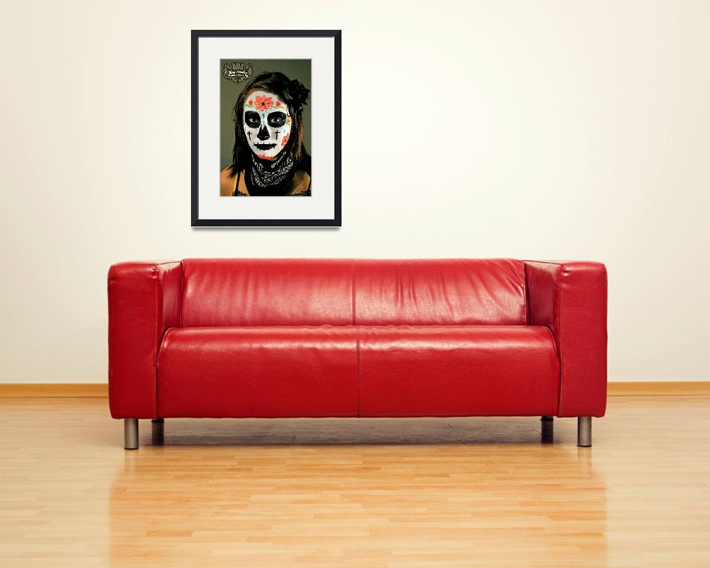 """""""dayofthedead""""  (2009) by ZombieArts"""