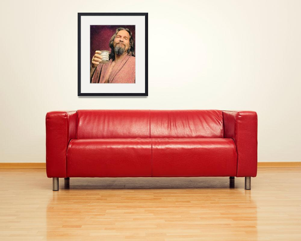 """""""The Dude&quot  (2018) by taylansoyturk"""