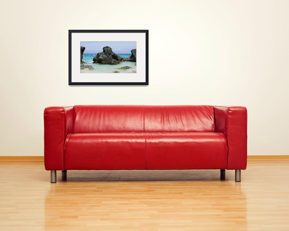 """""""Cozy Cove""""  (2012) by LukeMoore"""