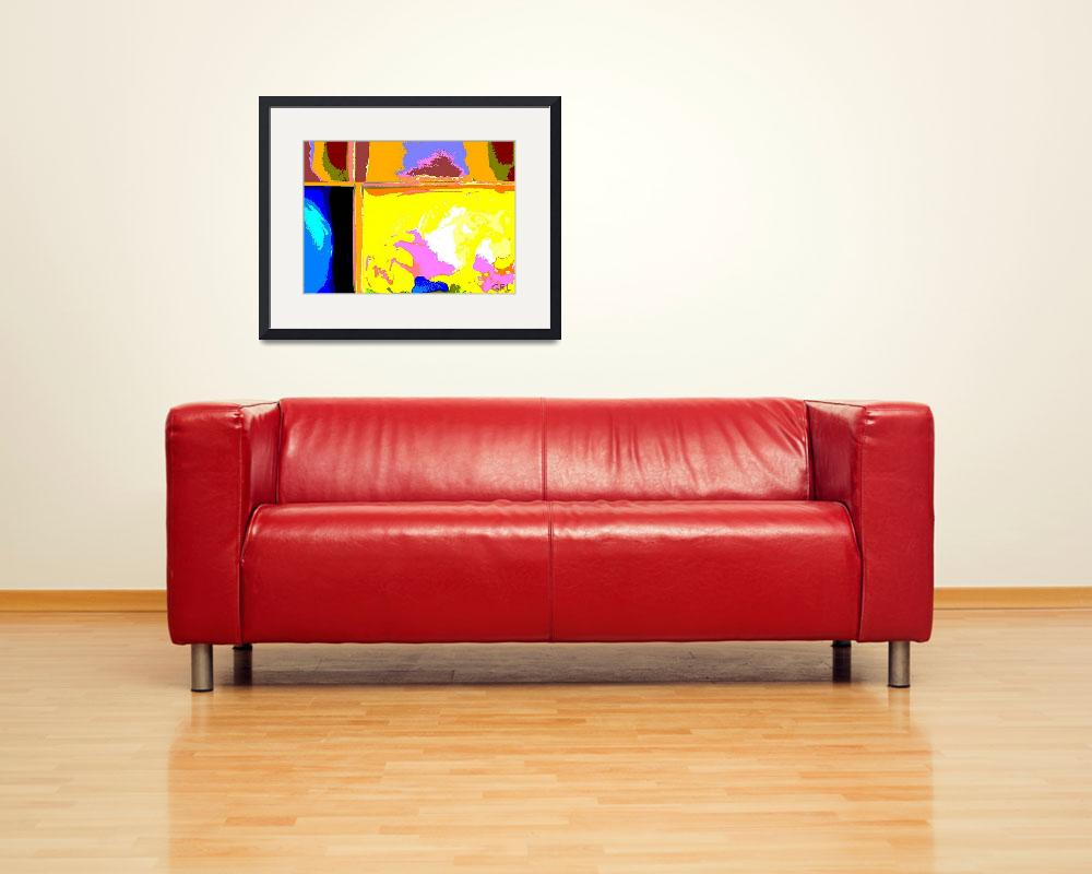 """FINE ART DIGITAL PRINT N1c 2&quot  by grl"