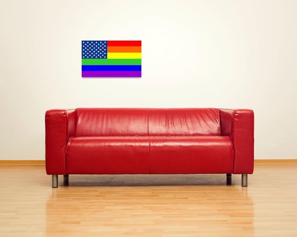 """""""usa gay""""  by tony4urban"""