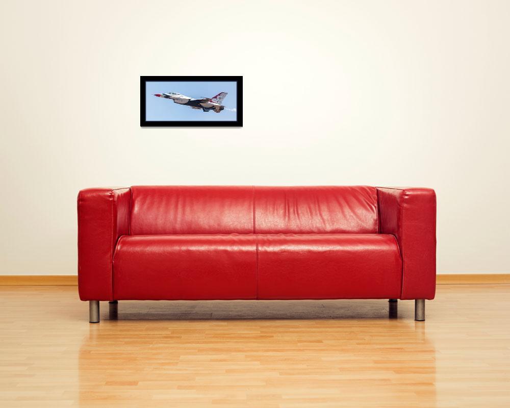 """Thunderbird 6""  (2012) by markeloperphotography"