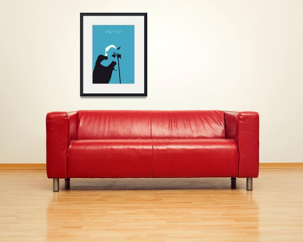 """No095 MY The Offspring Minimal Music poster&quot  by Chungkong"