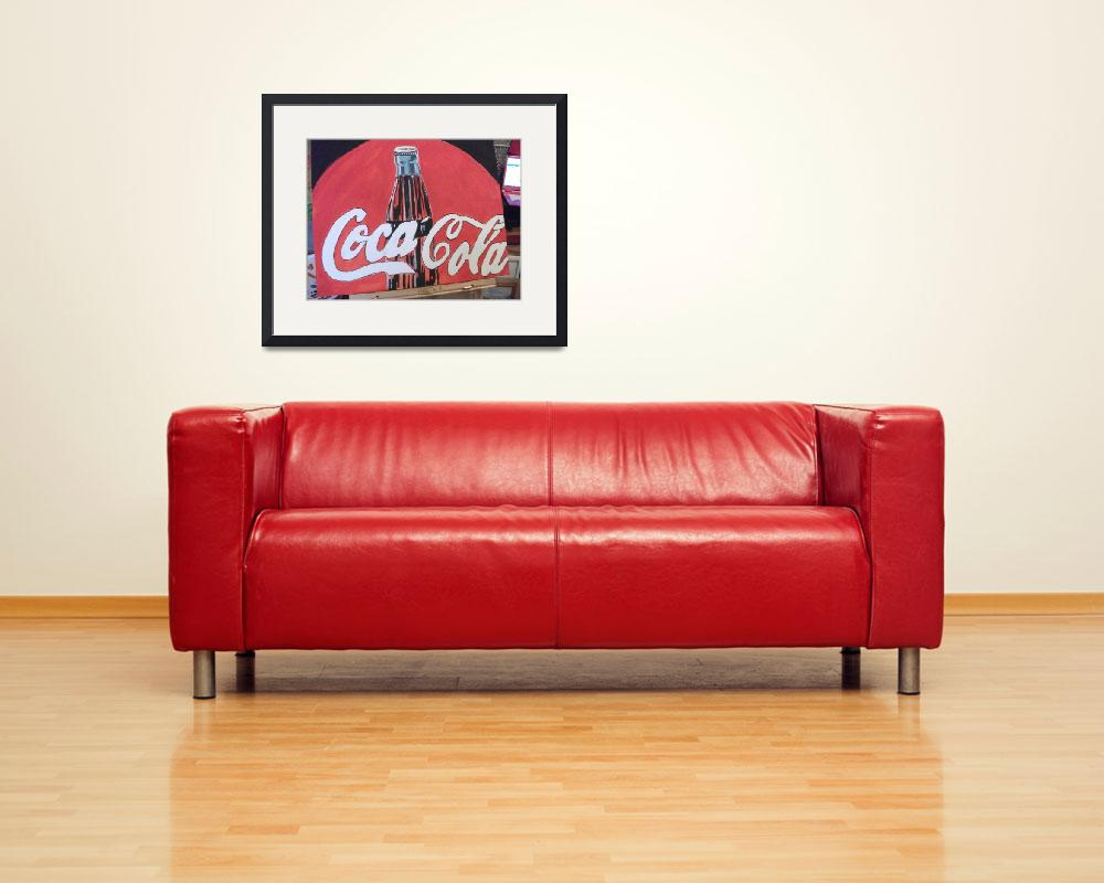 """cola""  (2011) by louisedunning"