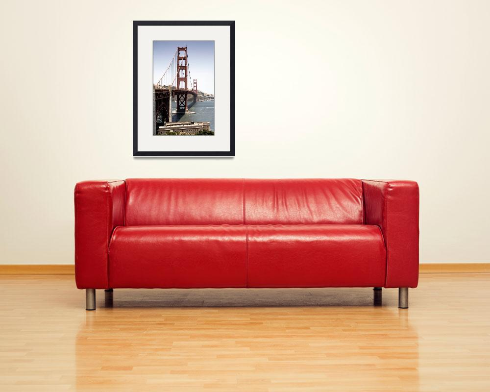 """""""Fort Point&quot  (2008) by sigma"""