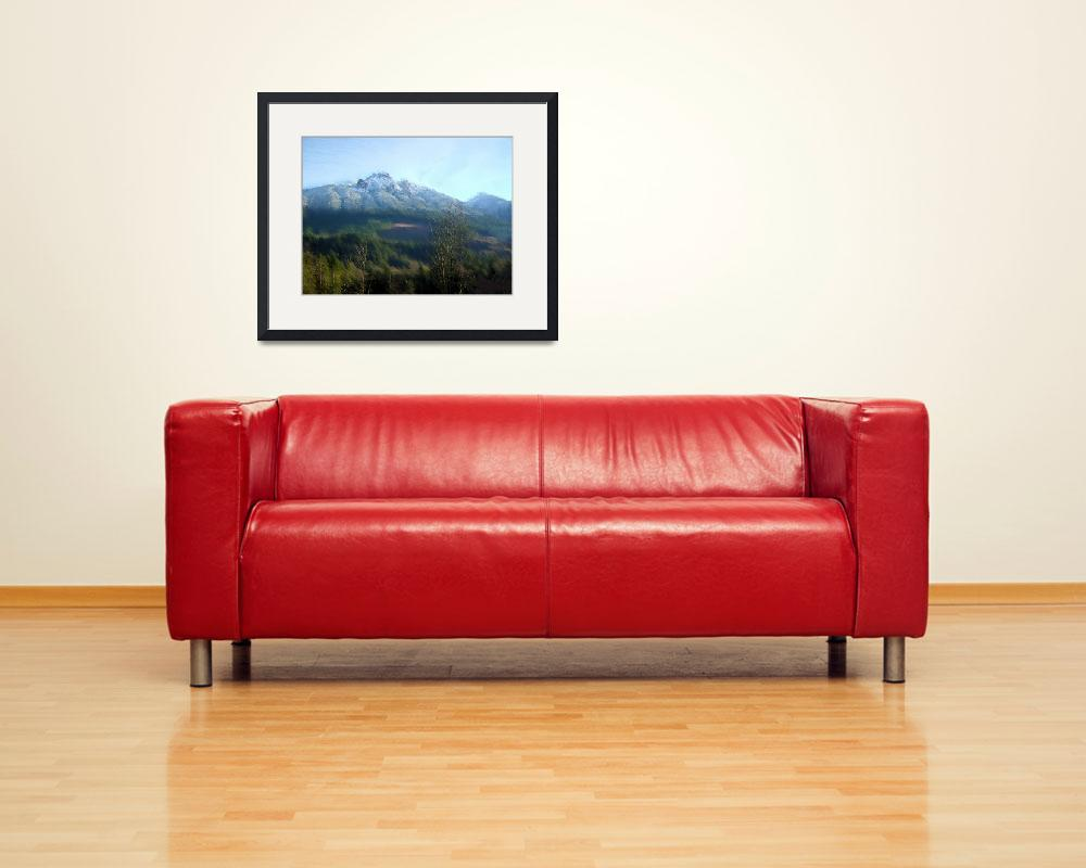 """""""Mountain Aire&quot  (2009) by ElijahJohnson"""