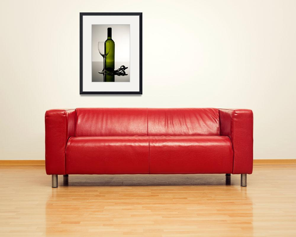"""""""Still Wine&quot  by landscape"""