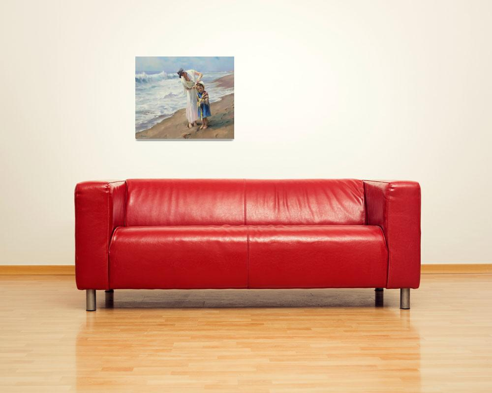 """""""Beachside Diversions""""  by artlicensing"""