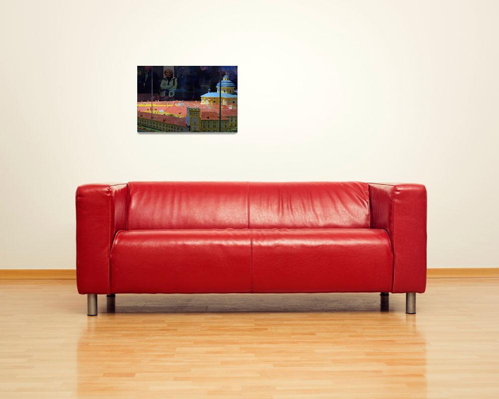 """""""Melk Exhibition 8""""  (2010) by PriscillaTurner"""