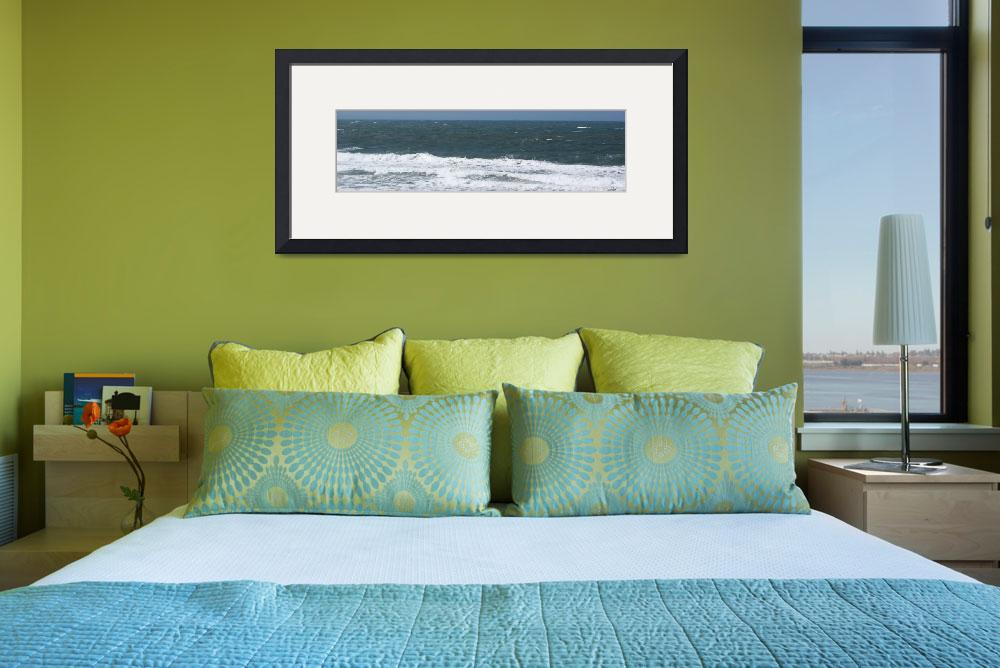 """""""Durban Waves&quot  (2009) by JonathanCJPhoto"""