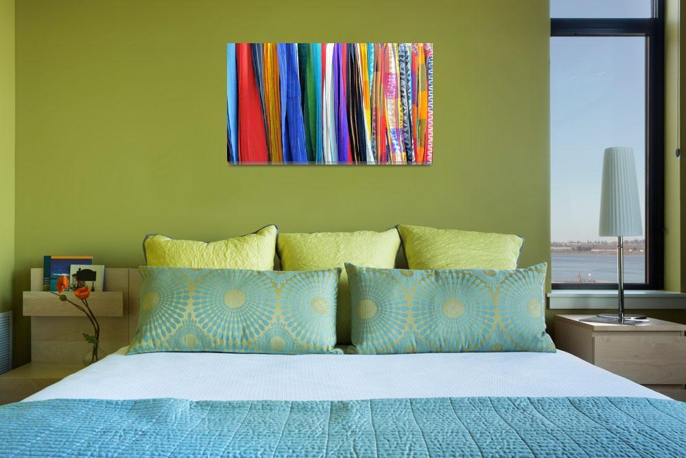 """""""Fabrics Otavalo DSC_0094 (3)_e""""  (2010) by AndreHugosPlace"""