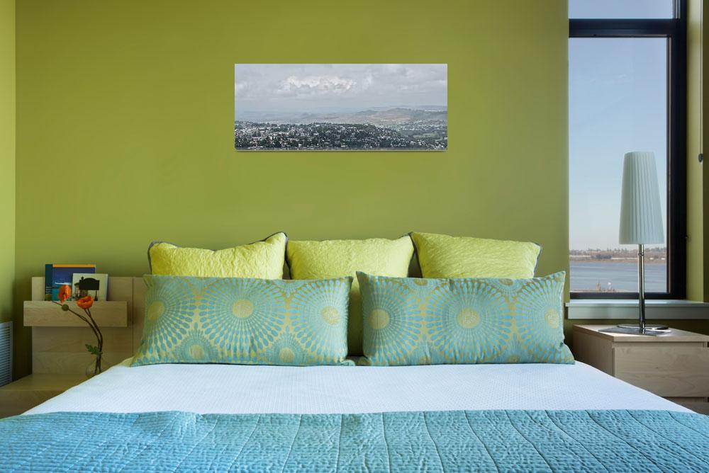 """""""Gondar landscape""""  (2010) by missimer"""