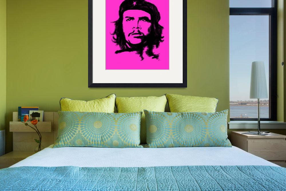 """""""Che Guevara&quot  (2010) by Tomatoskins"""