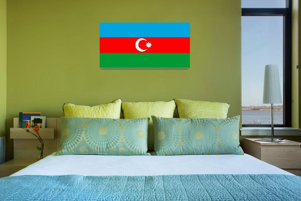 """Azerbaijan&quot  by tony4urban"