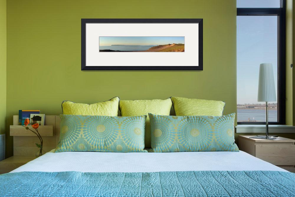"""""""Sleeping Bear Dunes&quot  by North22Gallery"""