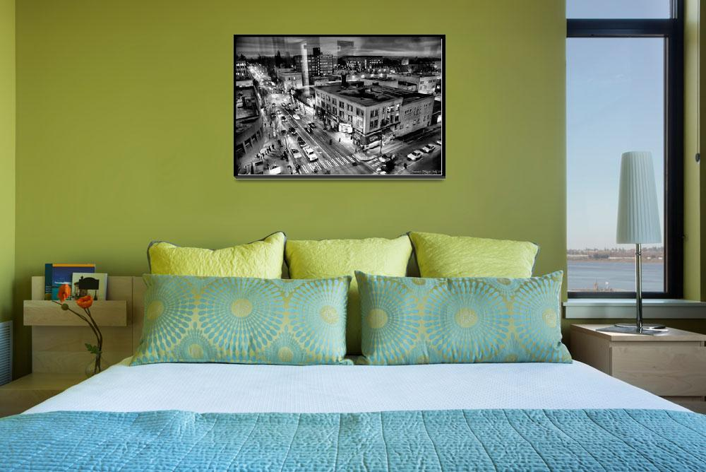 """""""Room with a View""""  (2008) by PhotographsBySandy"""