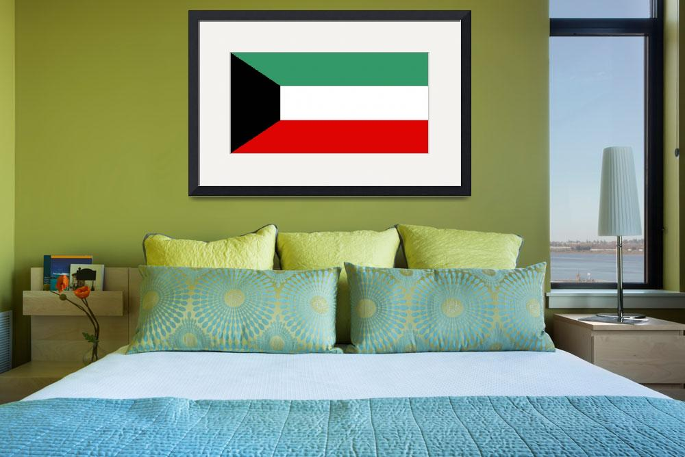 """Kuwait&quot  by tony4urban"