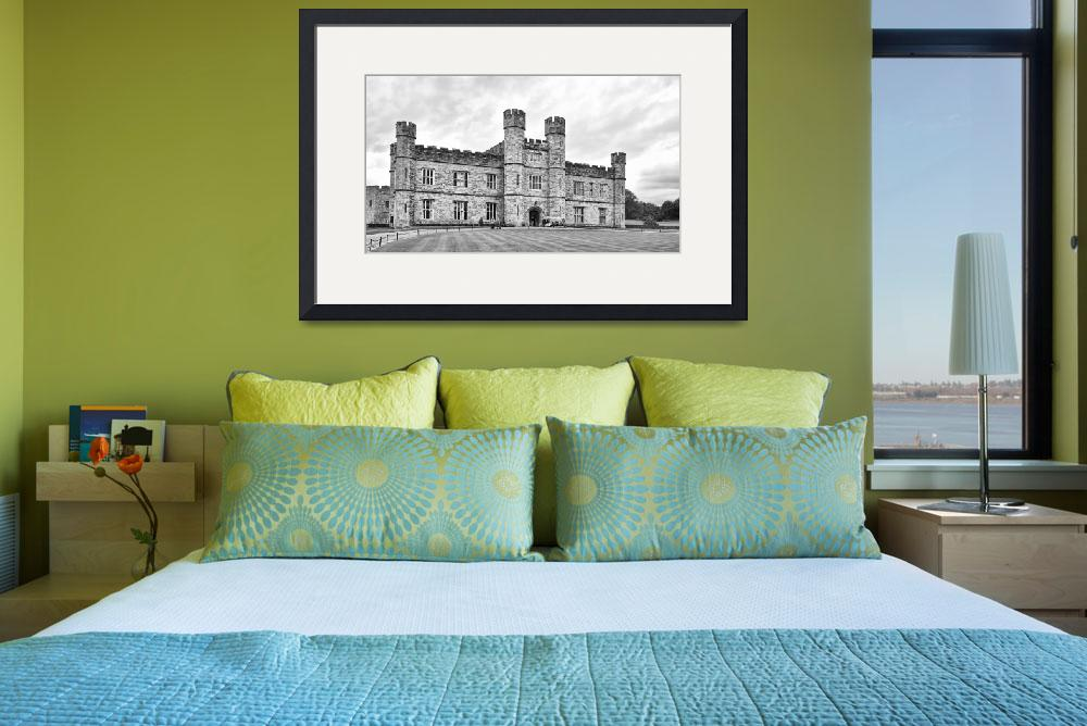 """Leeds Castle&quot  (2011) by PaulCoco"