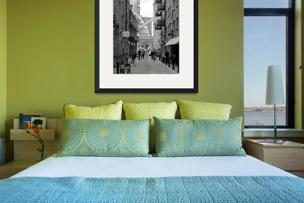 """""""Shad Thames, Butlers Wharf and more london&quot  by LondonPaul"""