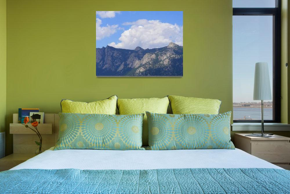 """Rocky Mountain National Park 2011&quot  (2009) by davidflurkey"