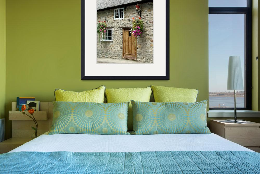 """""""The Crown Inn Punknowle Dorset&quot  by bespokepix"""