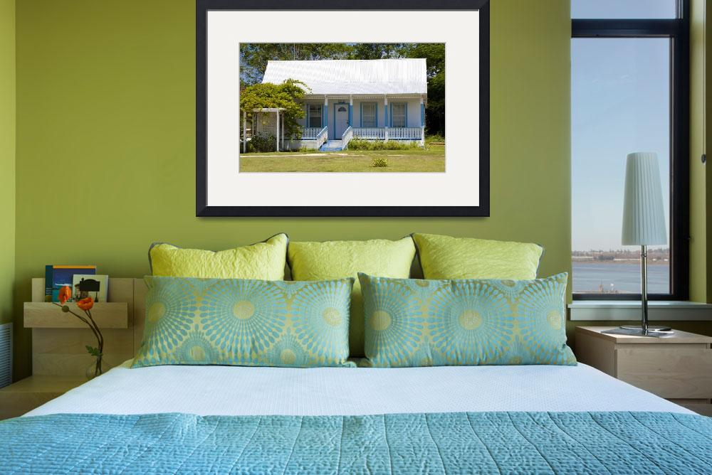 """""""Cayman Cottage&quot  by charleslloyd"""