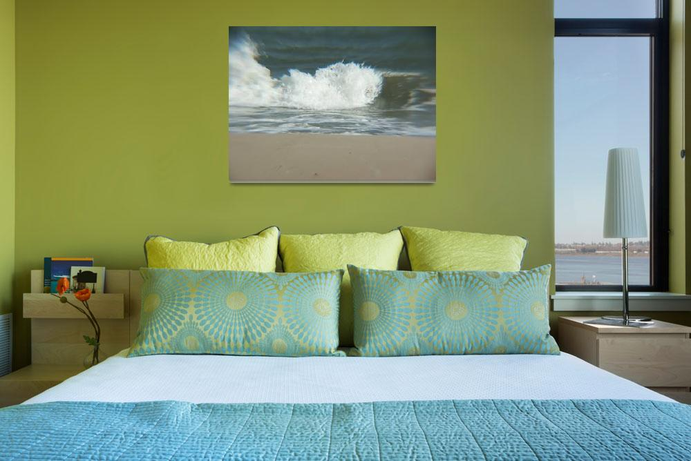 """""""Rolling waves""""  (2008) by essence"""