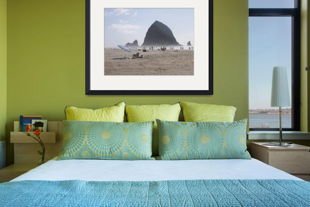 """""""Cannon Beach, OR, September 2010&quot  by rgtmum"""