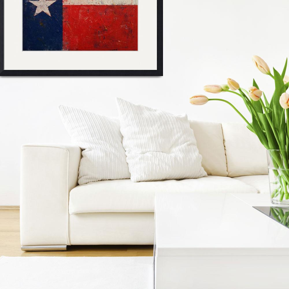 """""""Lone Star&quot  by creese"""