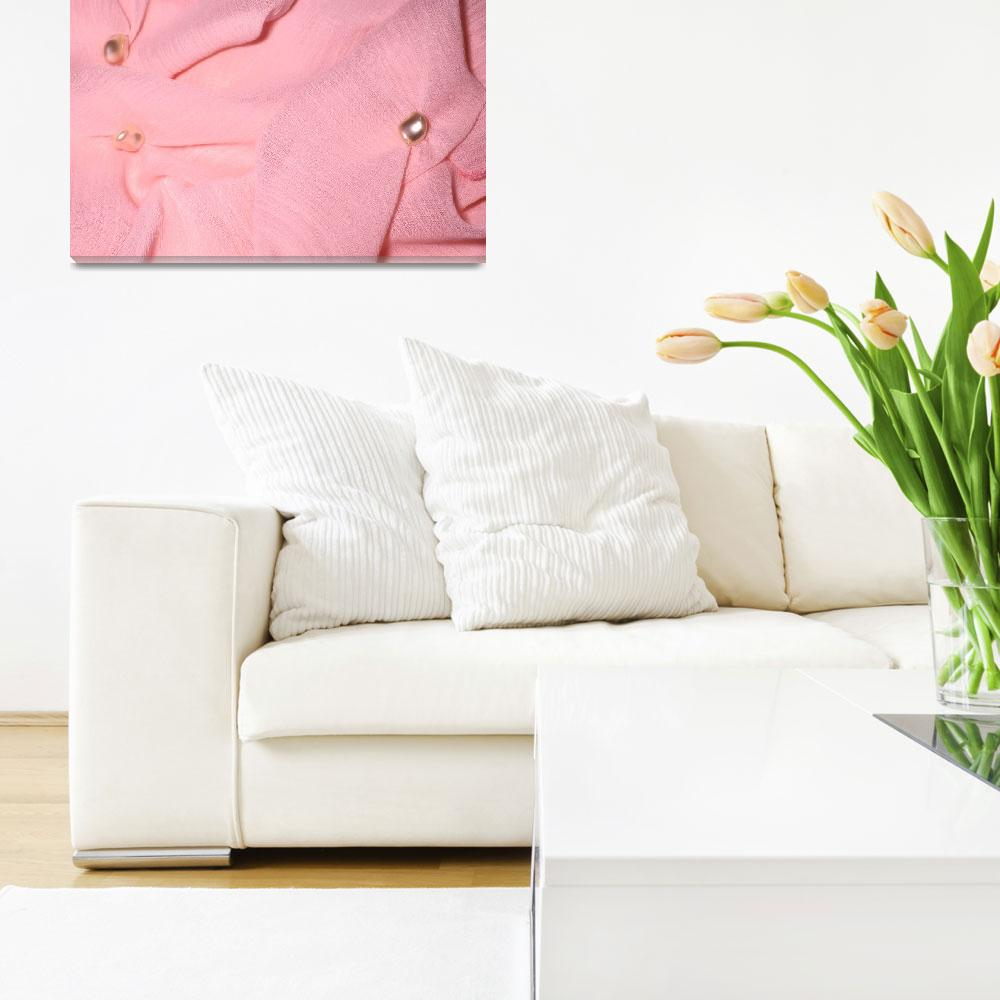 """""""PINK SCARF PRODUCT PHOTOGRAPHY&quot  (2014) by nawfalnur"""