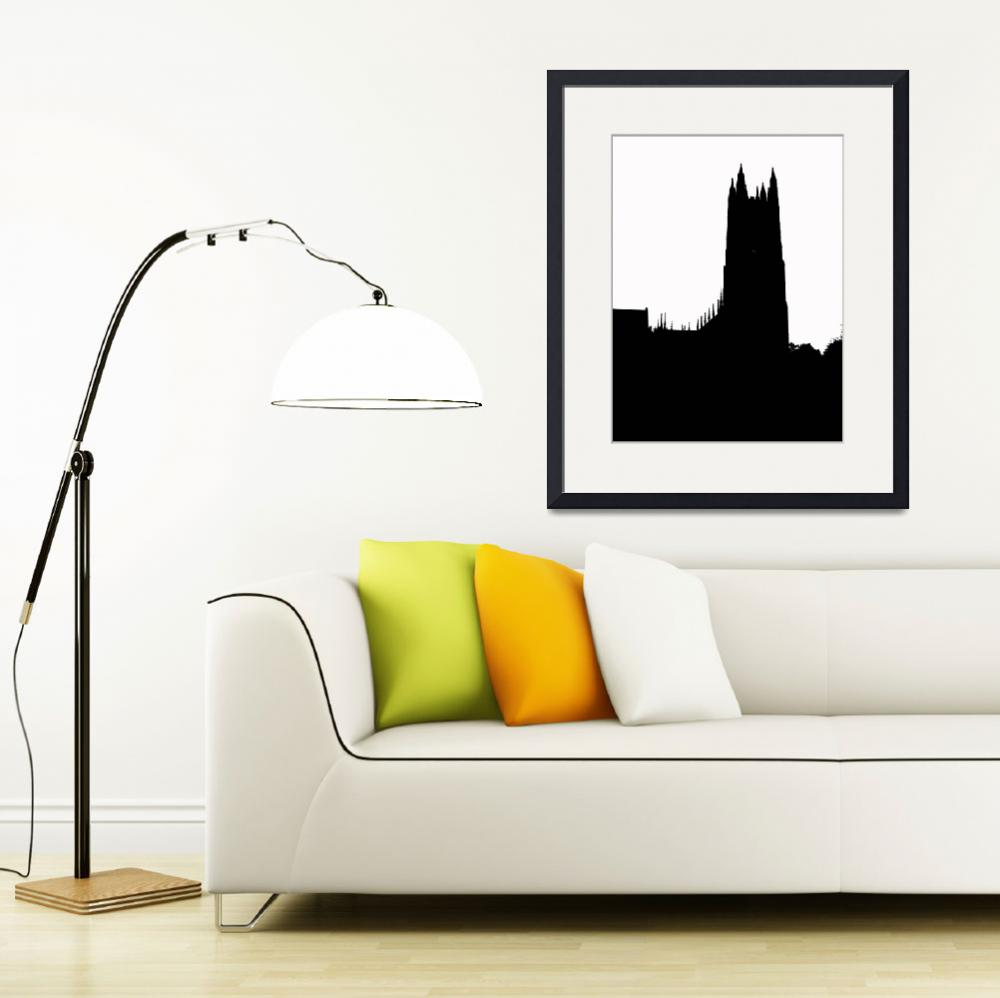 """""""Cathedral&quot  (2010) by Bayardo"""