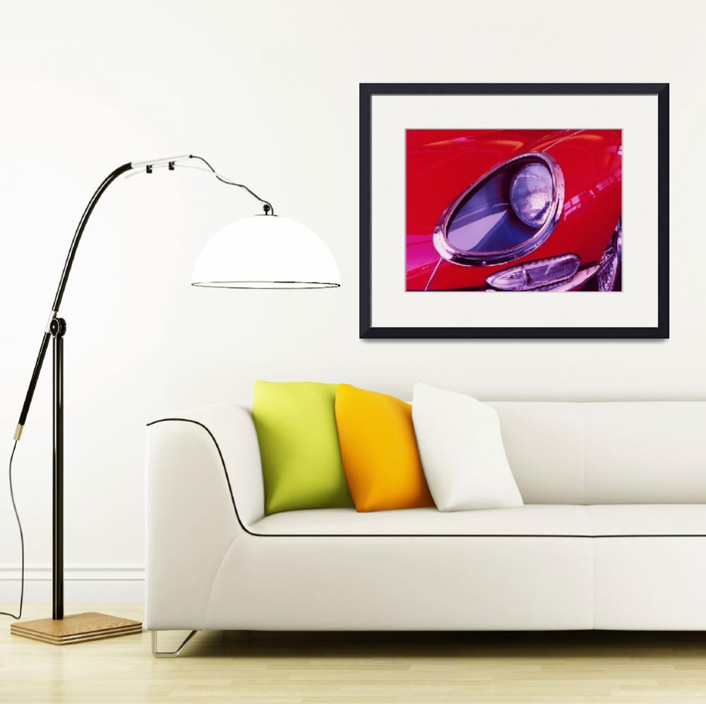 """""""Lil Red&quot  (2003) by fineartphotogifts"""