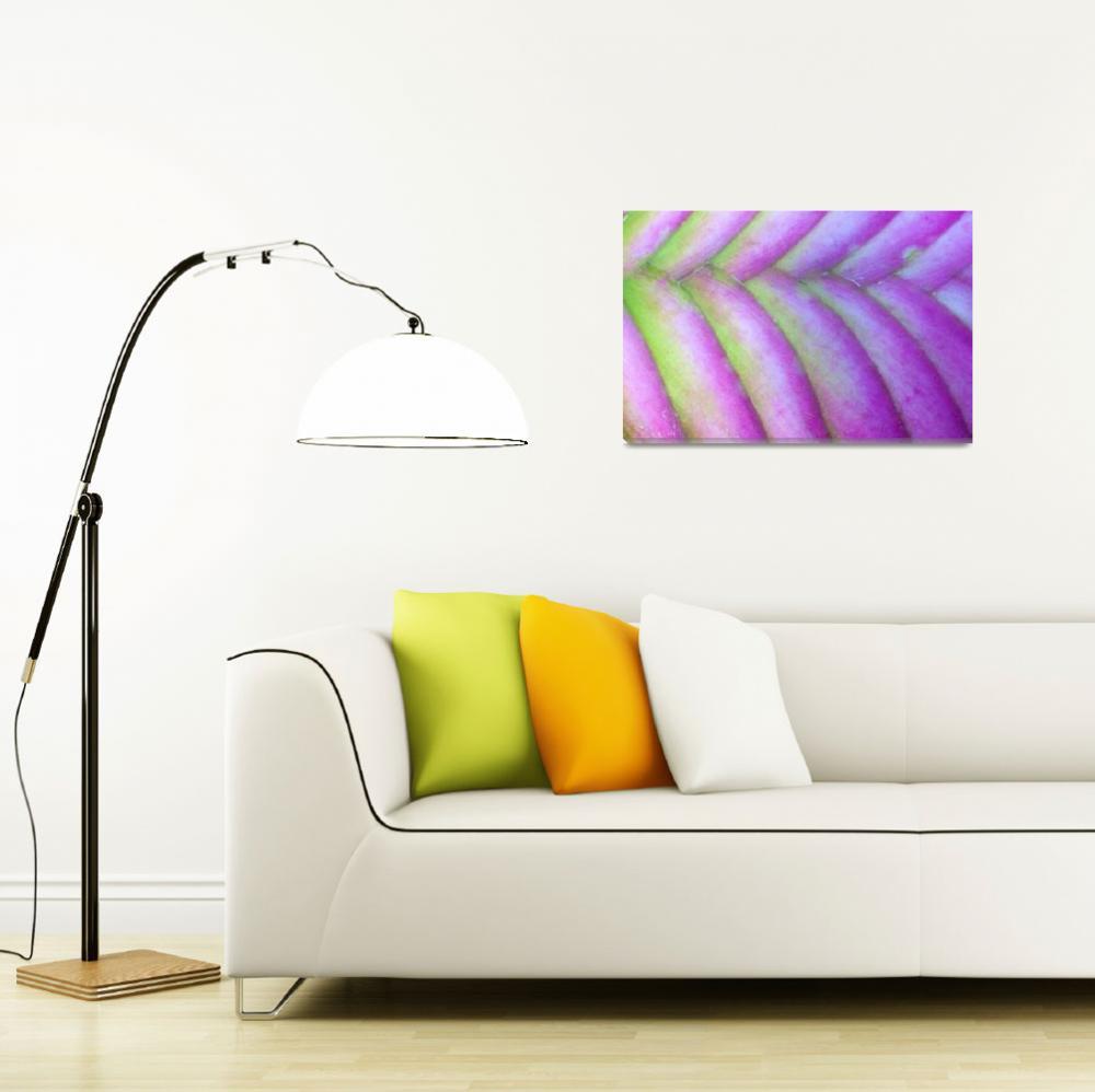 """""""Purple""""  (2011) by Skinner"""
