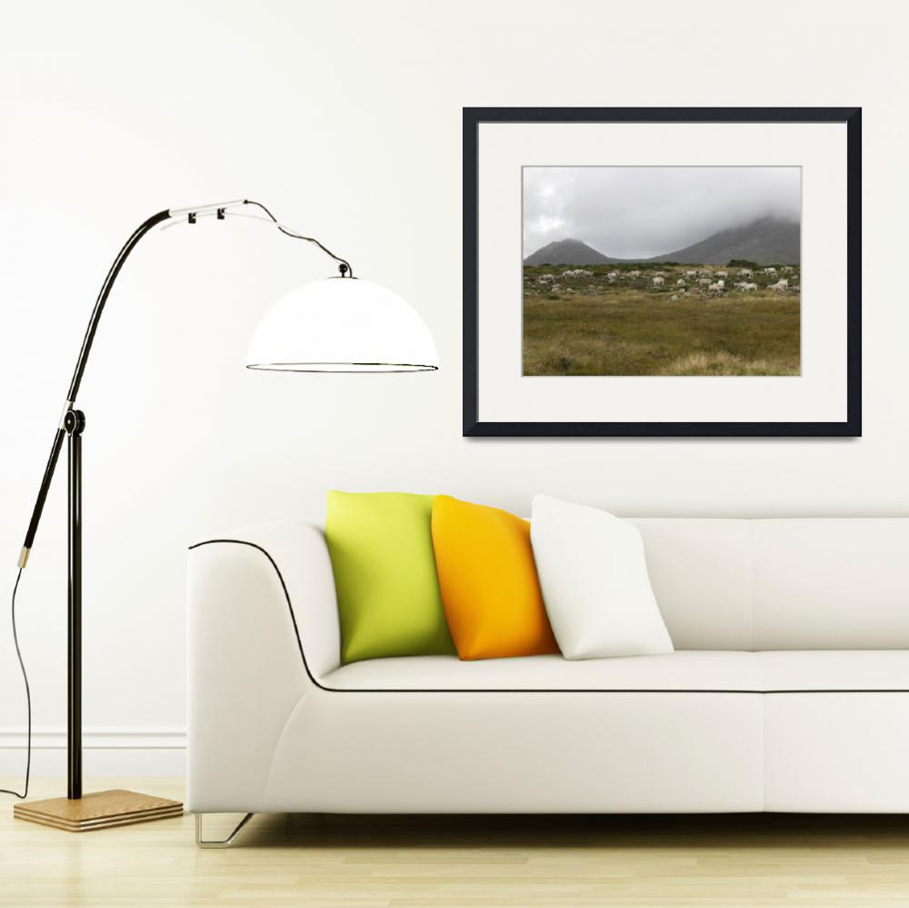 """THE MOUNTAINS OF MOURNE&quot  (2013) by pjmurphy"