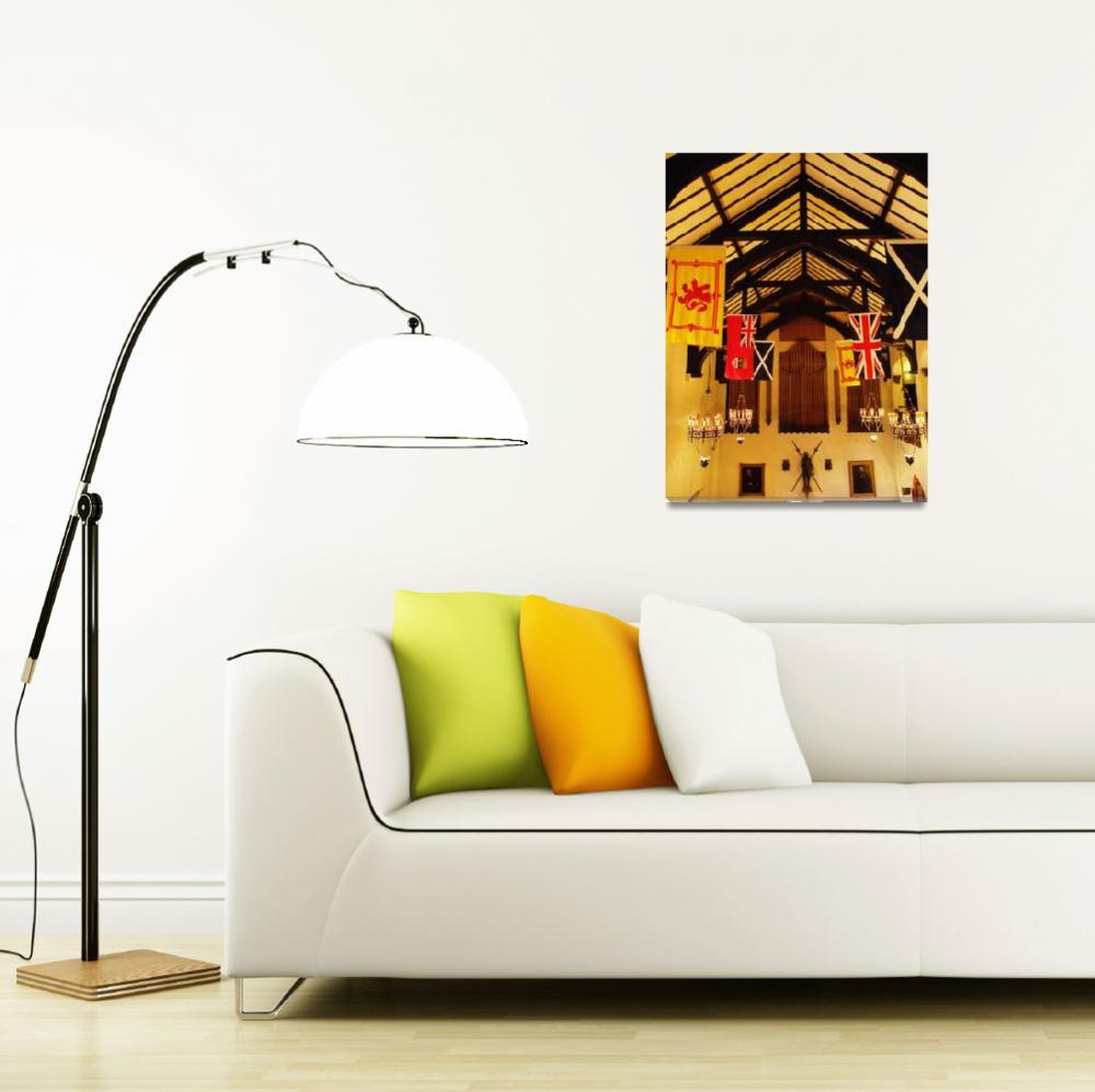 """Casa Loma 16""  by Vincent-tang"