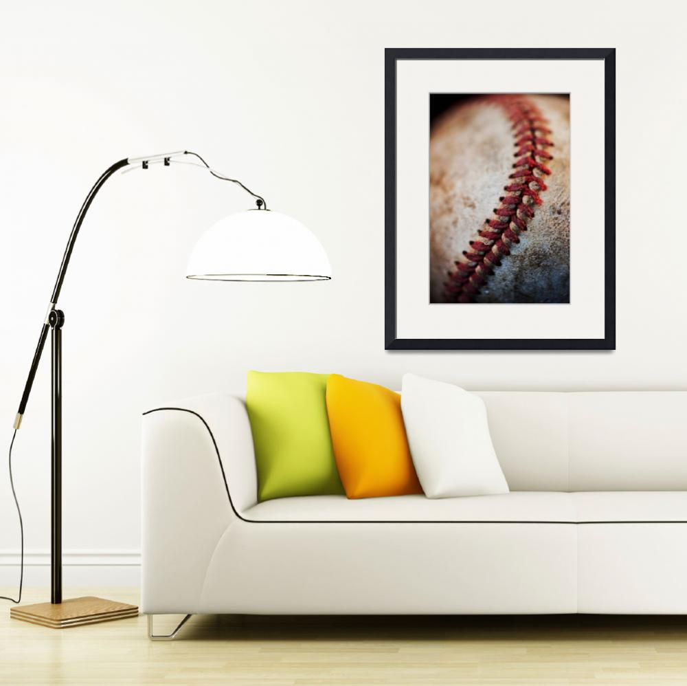 """""""Pitches Stitches&quot  (2014) by karolsstuff"""