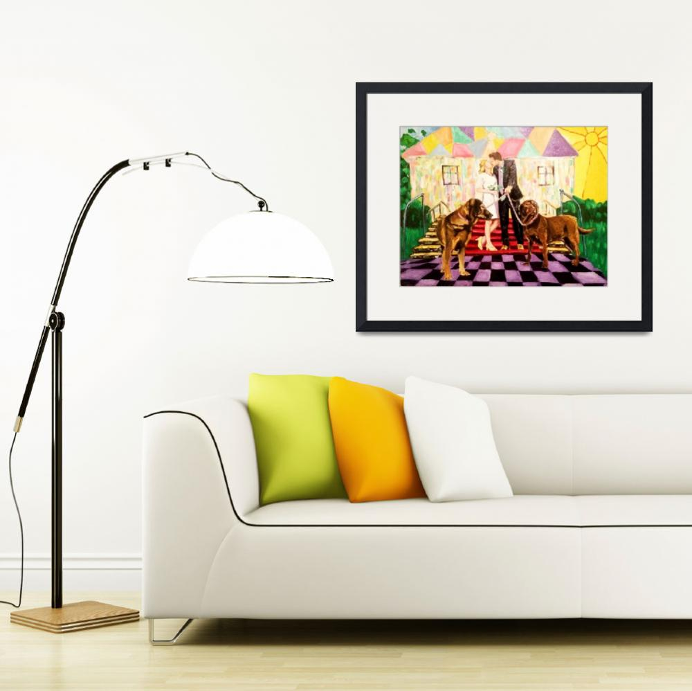 """""""Leviticus Fine Art Collection Framed Print&quot  by buddakats1"""