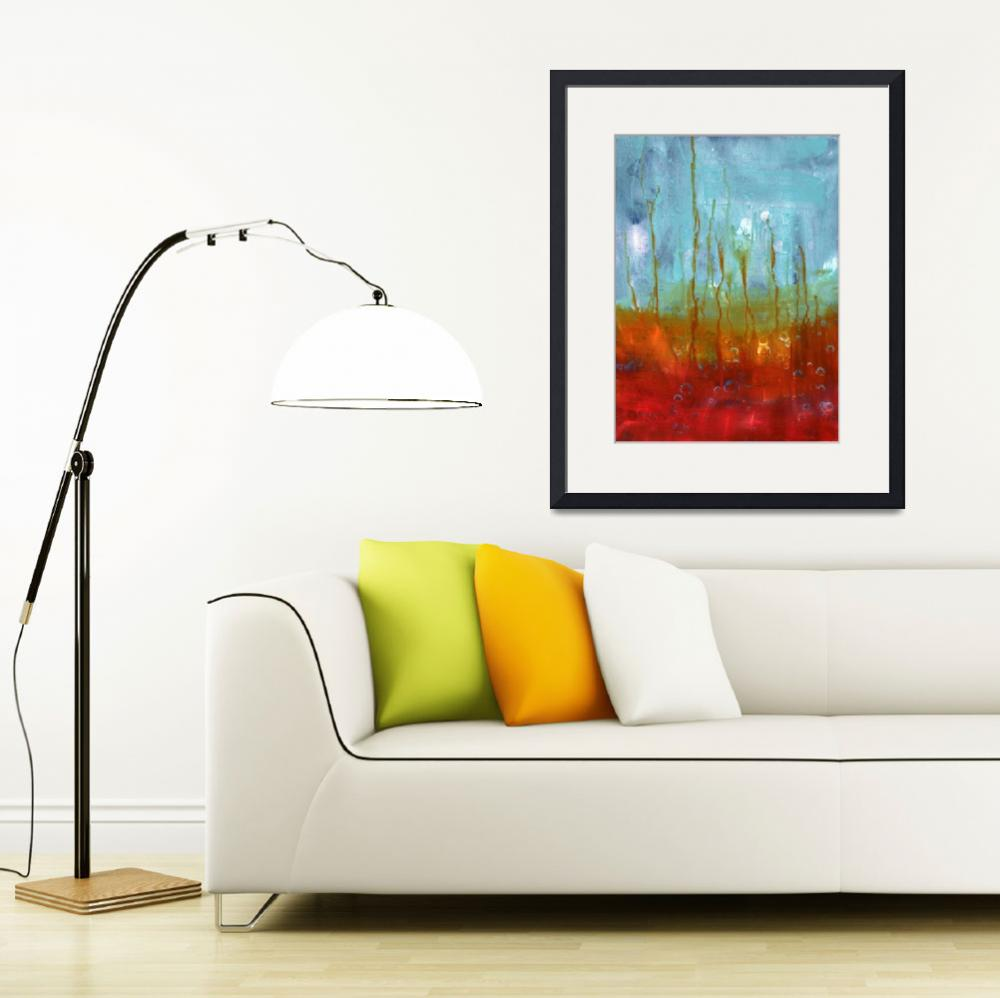 """""""Cool Warmth 4""""  by LittleArtsyShop"""