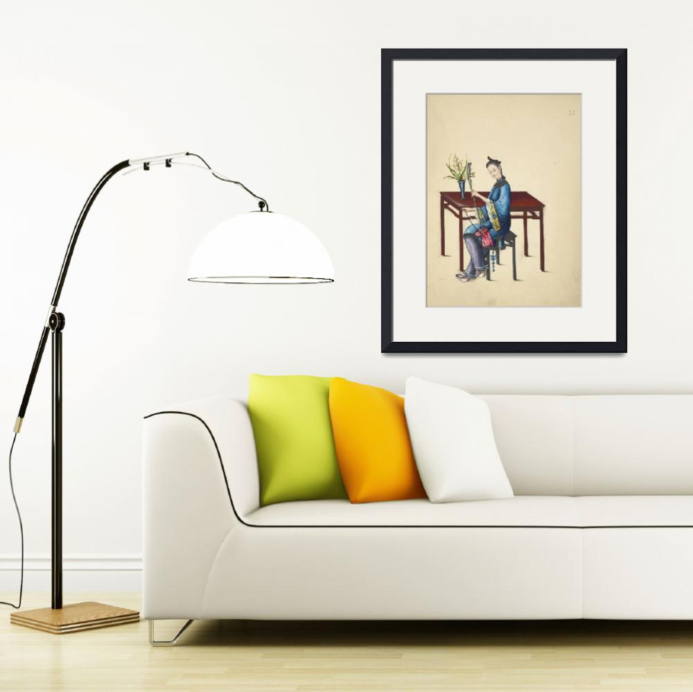 """NYPL Classic Collection Framed Print&quot  by buddakats1"