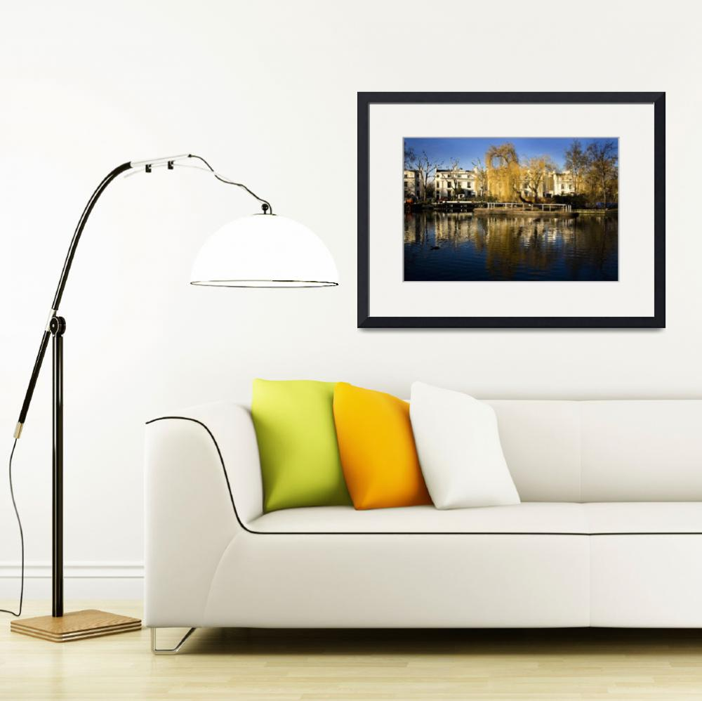 """""""Little Venice&quot  by Galya"""