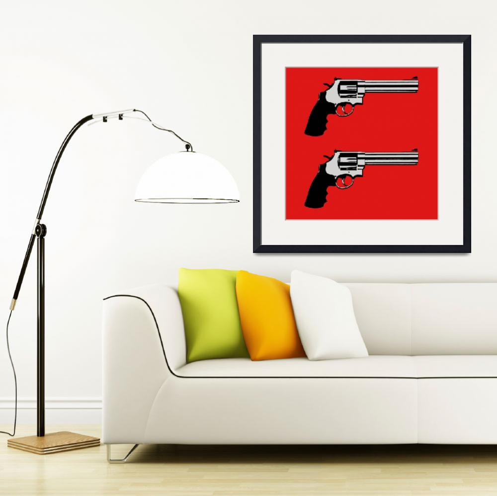 """""""357 Magnum&quot  by PeterKovacs"""