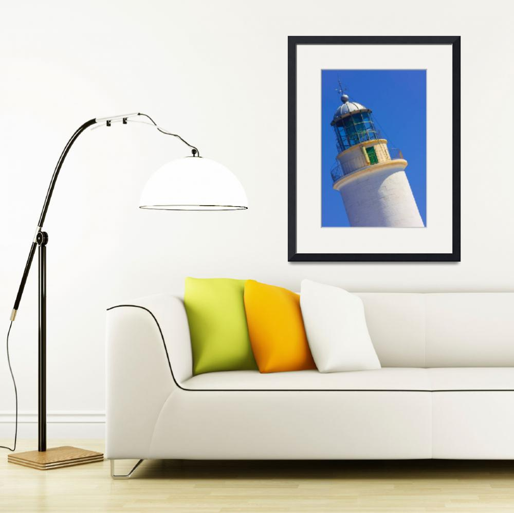 """Lighthouse&quot  (2009) by cdepaz"