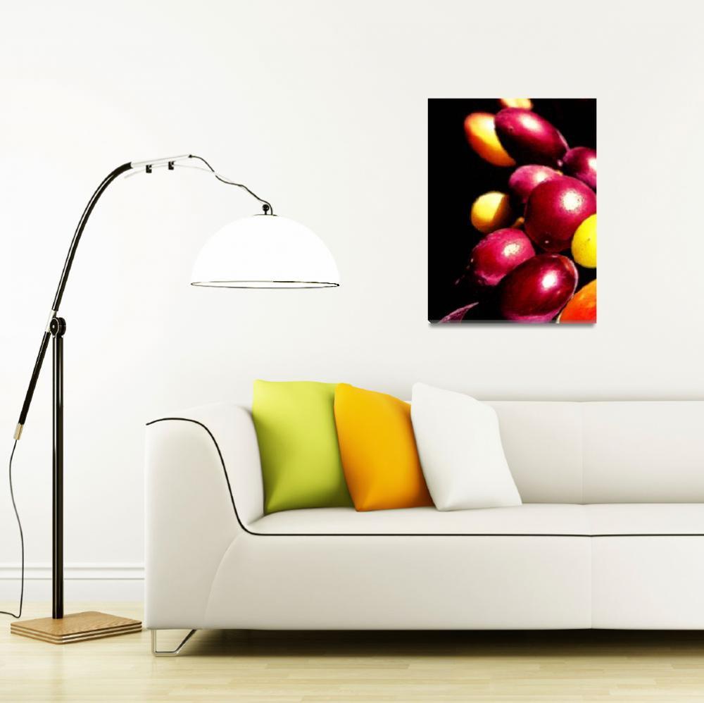 """""""Strange Fruit""""  (2013) by 2PMArtImages"""