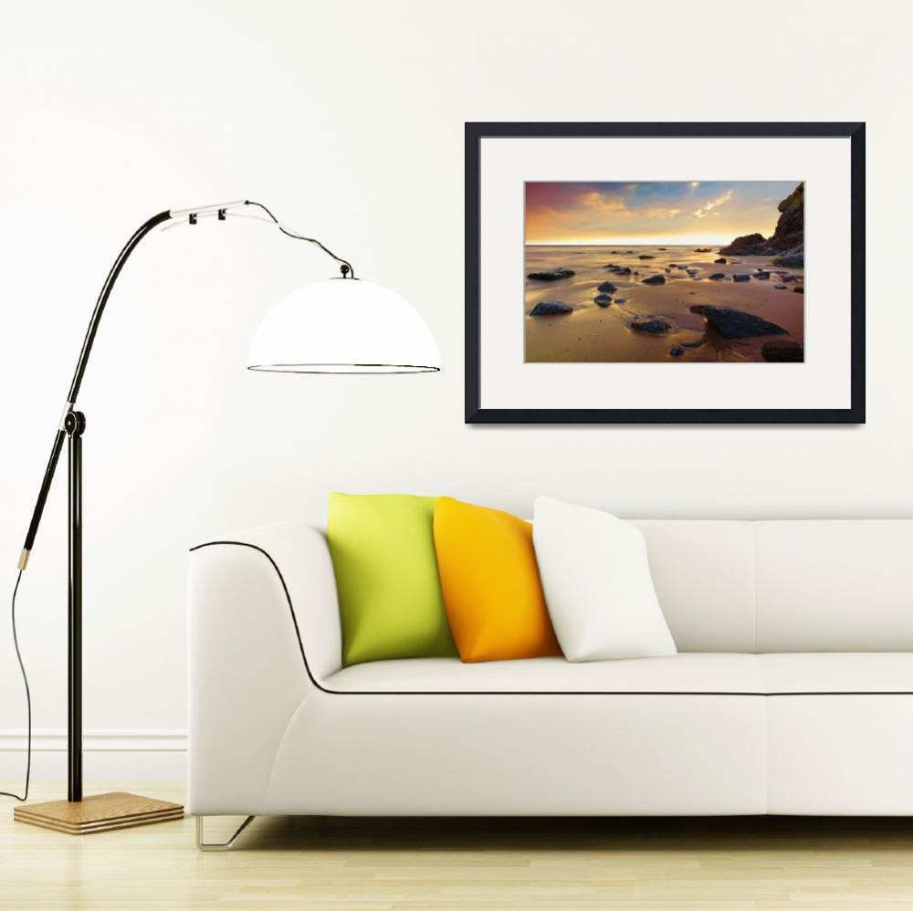 """""""rainbow beach&quot  (2011) by photoplace"""